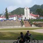 Stone Church Sapa